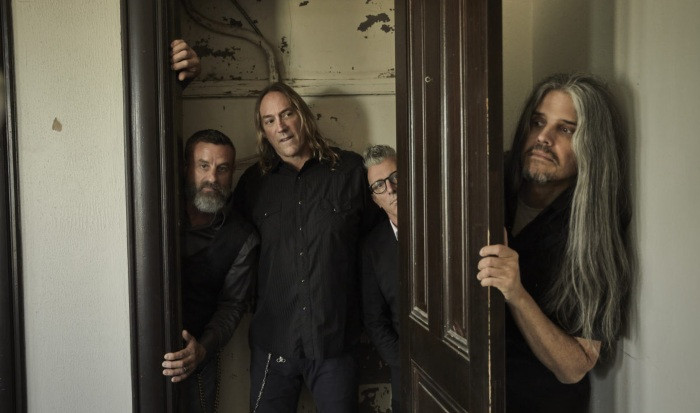 Tool New Track Fear Inoculum