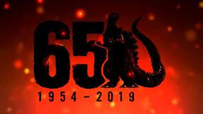 Toho Will Celebrate Godzilla's 65th Birthday With First-Ever Appearance At San Diego Comic-Con