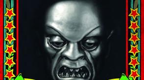 Rob Zombie Limited Edition Vinyl Box