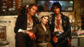 [Digging Up the Dead] 'Near Dark' Set a Standard for Vampire Horror with a Star-Studded Cast & Crew