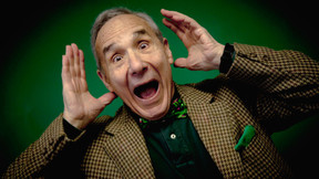 """Troma's Lloyd Kaufman to Appear on This Friday's Episode of """"The Last Drive-In with Joe Bob Briggs"""""""