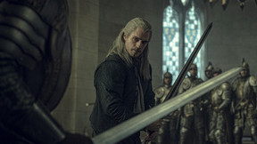 "Official Trailer For Netflix's ""The Witcher"" Reveals December Release Date"