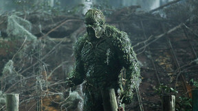DC Universe Has Already Cancelled 'Swamp Thing'