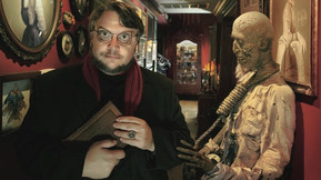 Amazon To Publish Guillermo Del Toro's First Short Story Collection
