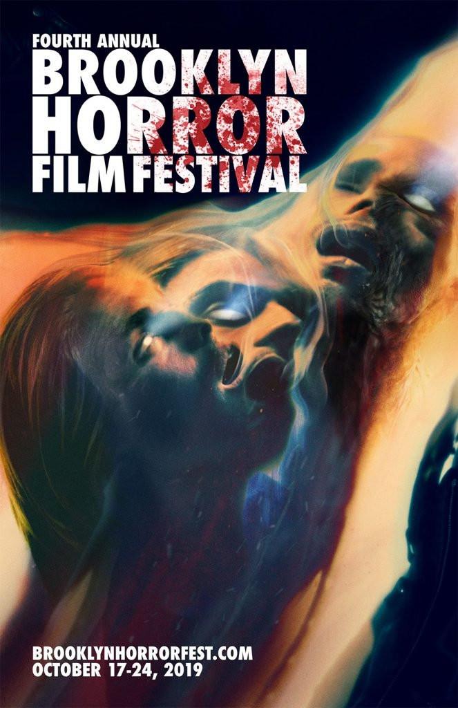 Brooklyn Horror Film Festival 2019 Poster