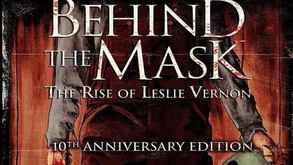 Behing The Mask: The Rise Of Leslie Vernon One Night Screening Hosted By CryptTeaze