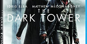 Tuesday Terrors: 'The Dark Tower' releasing on BLU-RAY & 4K