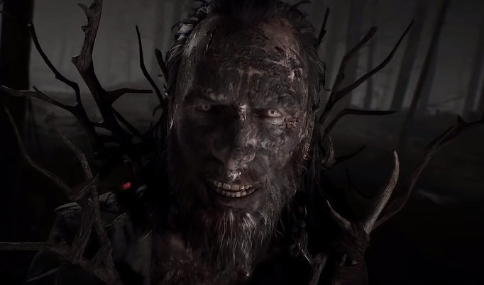 Publisher Deep Silver Giving Blair Witch A Physical Release In March 2020