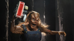 NECA Spills Blood in the Bayou With New Image Gallery for Upcoming Victor Crowley Figure