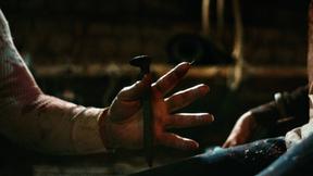 First Look At Dark, Horror-Thriller 'Artik' Starring Chase Williamson