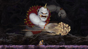 [TGA 2020] 'Ghosts 'n Goblins Resurrection' Brings a Haunting New Adventure to Switch in February