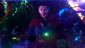 Sam Raimi Will Now Direct Marvel's 'Doctor Strange: In The Multiverse Of Madness'!