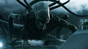 """Disney Announces 'Alien' Television Series from """"Fargo"""" Creator for FX on Hulu"""