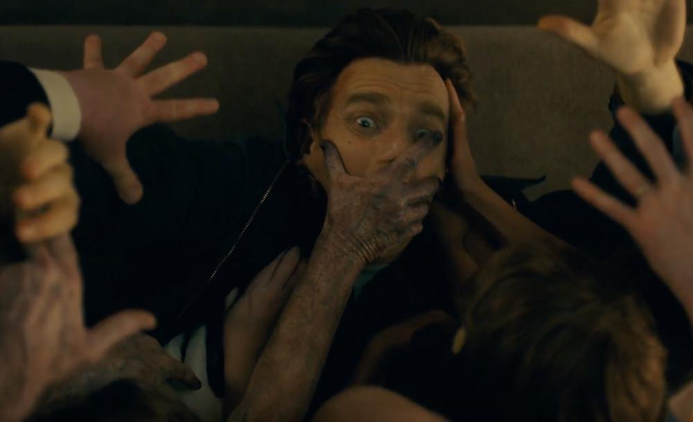Doctor Sleep Final Trailer Mike Flanagan