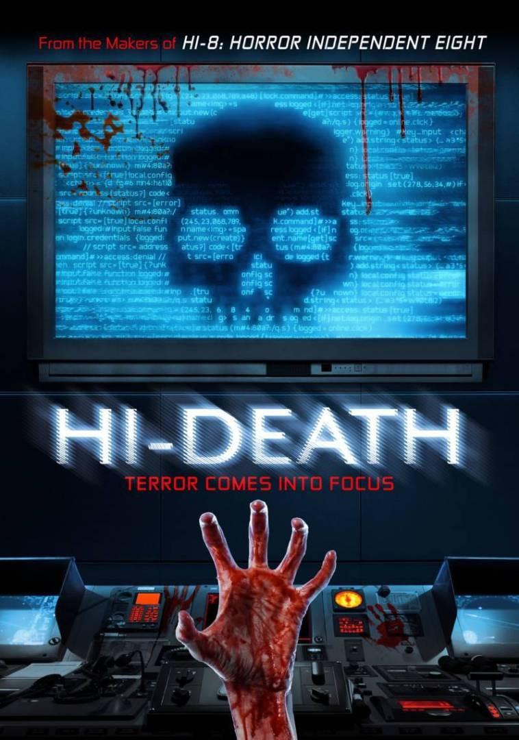 Hi-Death Wild Eye Releasing