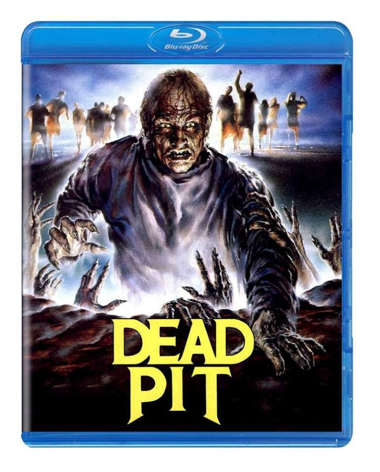 Dead Pit Blu-ray Dark Force Entertainment