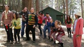 Q&A: Aaron Mento, Charles Chudabala, And Hunter Johnson Talk 'Ugly Sweater Party'