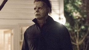 Laurie Strode And Michael Myers Clash In The Brand New 'Halloween' Trailer
