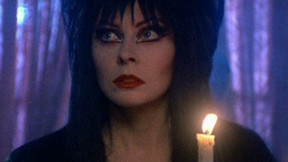 Arrow Video's 'Elvira: Mistress Of The Dark' Busts Out On Blu-ray In December