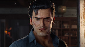[TGA 2020] Bruce Campbell is Back as Ash in 'Evil Dead: The Game'; Trailer Revealed