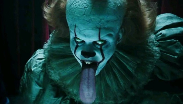 IT: Chapter Two Three Hour Runtime