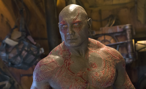 Dave Bautista Joins The Cast Of Denis Villeneuve's Dune
