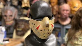 Tom Savini and Jason Baker Are Selling Jason Voorhees Face Masks