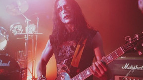 'Lords Of Chaos' To Screen At Fantasia Film Fest This August