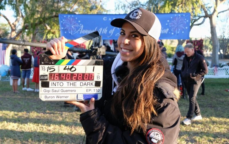 Gigi Saul Guerrero To Direct 10-31
