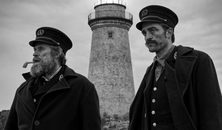 The Lighthouse Reviews Cannes