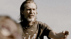 Here's A New Shot Of Richard Brake From Rob Zombie's 'Three From Hell'