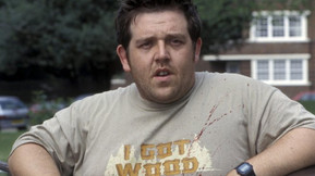 """Joss Whedon's """"The Nevers"""" Adds 'Shaun Of The Dead' Star Nick Frost"""