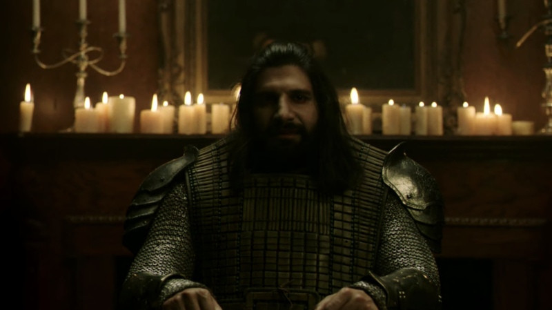 What We Do In the Shadows FX Teaser Clips