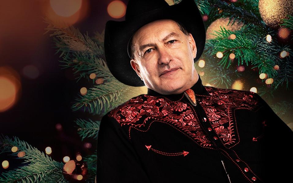 Shudder Announces Joe Bob's Red Christmas