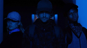 Gravitas Ventures Acquires Home Invasion Thriller 'Nefarious' For Worldwide Distribution