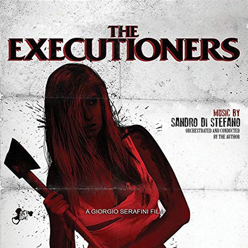 The Executioners Soundtrack Review Sandro Di Stefano