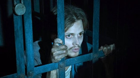 "Hulu's ""Castle Rock"" Renewed For A Second Season"