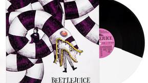 Waxwork Records Releasing 'Beetlejuice' Original Motion Picture Soundtrack