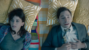 [Trailer] Justin Long Takes The Trip Of A Lifetime In Sci-Fi Comedy 'The Wave'
