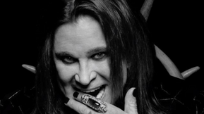 Ozzy Osbourne Lies 'Under The Graveyard' With New Track, Announces New Album For 2020