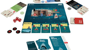 [Toy Fair] 'Jaws' Funko Pop! Figures And Official Board Game Revealed