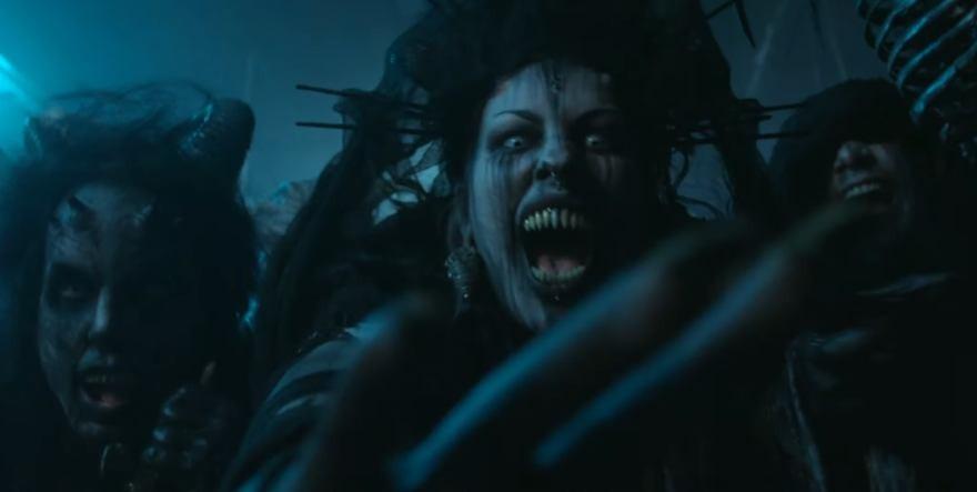 Lamb of God Memento Mori Music Video