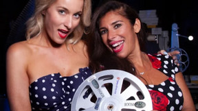 Felissa Rose And Sadie Katz To Curate New Horror Channel 'Room 236' On ThrillFlix
