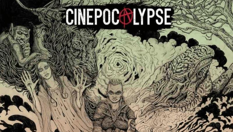 Cinepocalypse 2019 Film Lineup