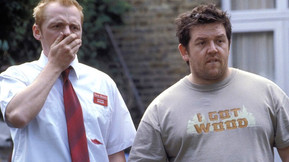 """Amazon Grabs """"Truth Seekers"""" Series Starring Nick Frost And Simon Pegg"""