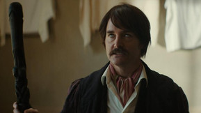 Will Forte-Starring Supernatural Comedy 'Extra Ordinary' Haunts Theaters This March
