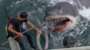 'Jaws' Comes to 4K Ultra HD This June with Over 3 Hours of Bonus Features!