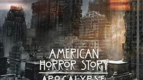 """""""American Horror Story: Apocalypse"""" Teaser Brings About The End Of The World"""