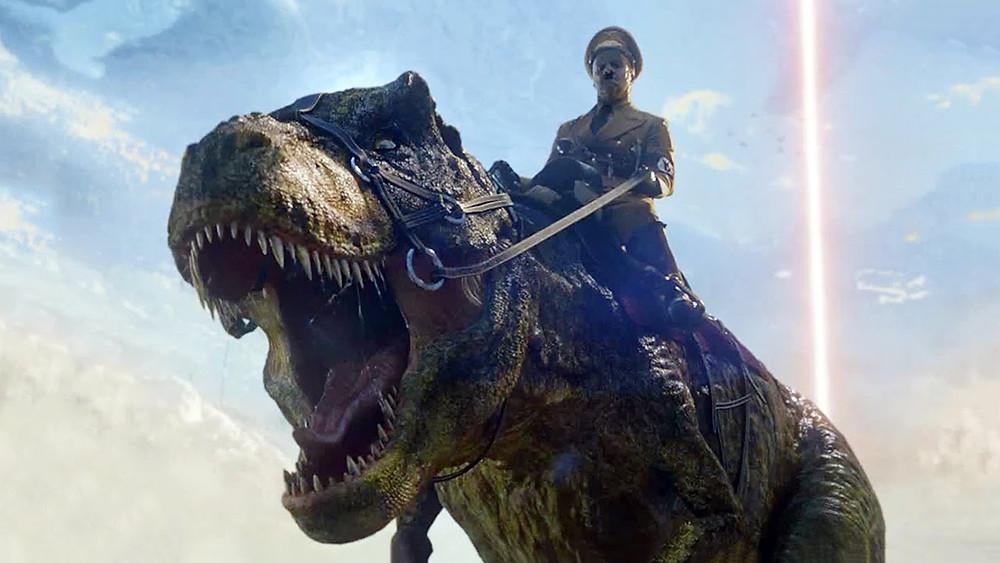Iron Sky 2 Summer Release Vertical Entertainment