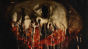 Cavitycolors 'Halloween Ends' Art Turns Michael Myers Into A Bunch Of Pumpkin Guts